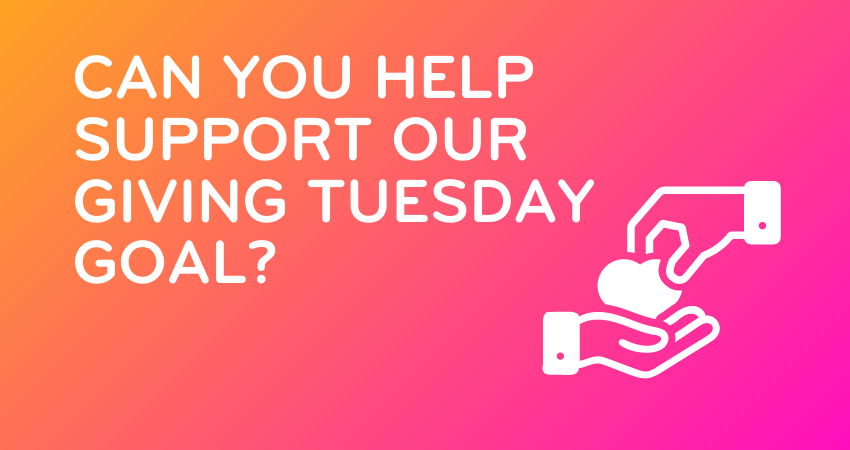 Giving Tuesday: Make Generosity Go Viral